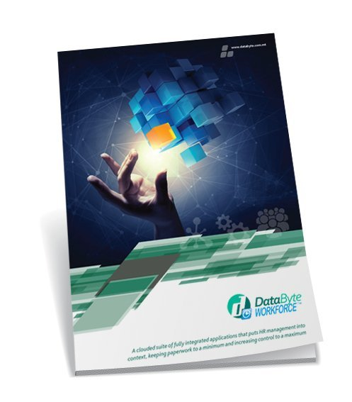 DataByte Workforce brochure