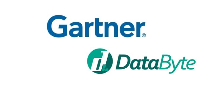 Gartner DataByte partnership